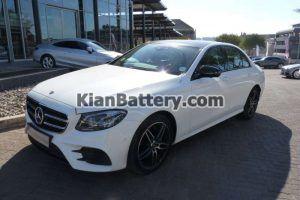 Mercedes Benz E250 1 300x200 باتری بنز E250