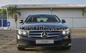 Mercedes Benz E250 10 e1592636055253 300x187 باتری بنز E250
