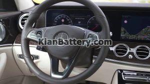 Mercedes Benz E250 3 300x169 باتری بنز E250