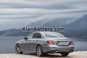 Mercedes Benz E250 5 300x200 باتری بنز E250