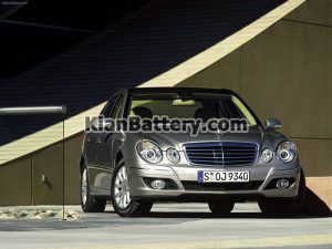 Mercedes Benz E280 1 300x225 باتری بنز E280