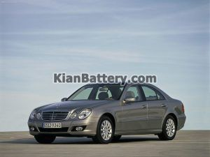 Mercedes Benz E280 2 300x225 باتری بنز E280