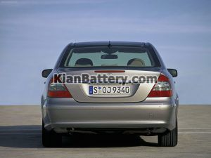 Mercedes Benz E280 3 300x225 باتری بنز E280