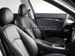 Mercedes Benz E280 5 300x225 باتری بنز E280