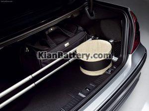 Mercedes Benz E280 9 300x225 باتری بنز E280
