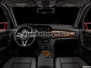 Mercedes Benz GLK350 1 300x225 باتری بنز GLK350
