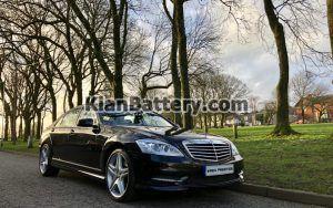 Mercedes Benz S350 12 300x188 باتری بنز اس 350