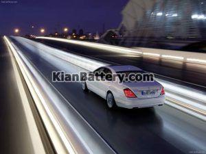 Mercedes Benz S500 13 300x225 باتری بنز اس 500