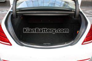 Mercedes Benz S500 9 300x199 باتری بنز اس 500