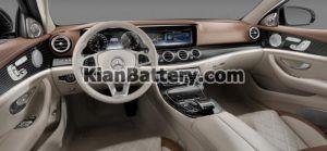 Mercedes Benz SL500 10 300x139 باتری بنز SL500