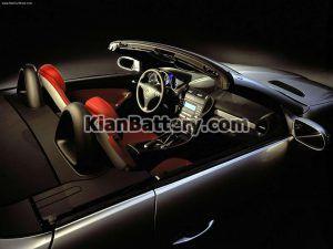 Mercedes Benz SLK200 1 300x225 باتری بنز SLK200