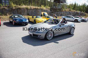 Mercedes Benz SLK200 9 300x200 باتری بنز SLK200