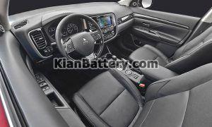 Mitsubishi Outlander 17 300x180 باتری میتسوبیشی اوتلندر