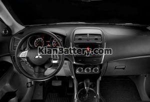 Mitsubishi Outlander 27 300x203 باتری میتسوبیشی اوتلندر