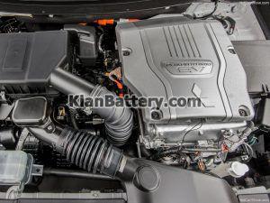Mitsubishi Outlander 8 300x225 باتری میتسوبیشی اوتلندر
