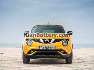 Nissan Juke 10 300x225 باتری نیسان جوک