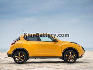 Nissan Juke 14 300x225 باتری نیسان جوک