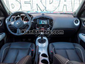 Nissan Juke 16 300x225 باتری نیسان جوک