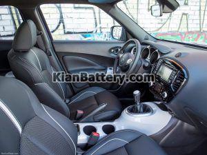 Nissan Juke 5 300x225 باتری نیسان جوک