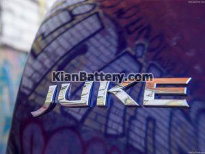 Nissan Juke 8 300x225 باتری نیسان جوک