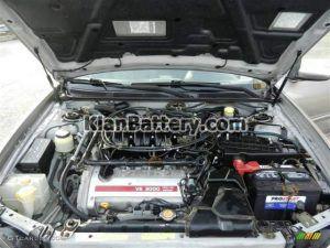 Nissan Maxima 9 300x225 باتری نیسان ماکسیما