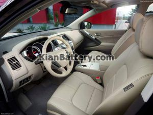 Nissan Murano 6 300x225 باتری نیسان مورانو