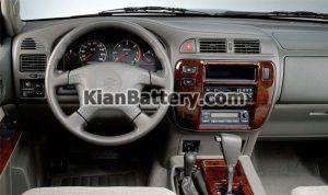 Nissan Patrol 6 300x178 باتری نیسان پاترول