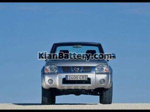 Nissan Pickup 1 300x225 باتری نیسان پیکاپ