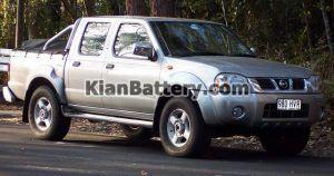 Nissan Pickup 2 300x158 باتری نیسان پیکاپ