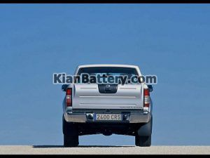 Nissan Pickup 3 300x225 باتری نیسان پیکاپ