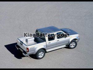Nissan Pickup 4 300x225 باتری نیسان پیکاپ
