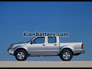Nissan Pickup 5 300x225 باتری نیسان پیکاپ