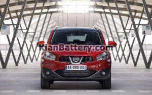 Nissan Qashqai 1 300x188 باتری نیسان قشقایی