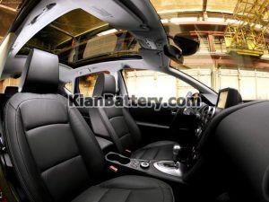Nissan Qashqai 5 300x225 باتری نیسان قشقایی
