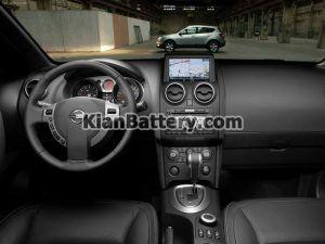 Nissan Qashqai 7 300x225 باتری نیسان قشقایی