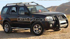 Nissan Roniz 2 300x169 باتری نیسان رونیز