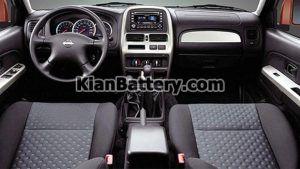 Nissan Roniz 4 300x169 باتری نیسان رونیز