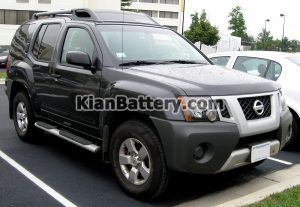 Nissan Roniz 5 300x207 باتری نیسان رونیز