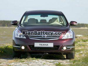 Nissan Teana 1 300x225 باتری نیسان تیانا