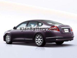 Nissan Teana 4 300x225 باتری نیسان تیانا