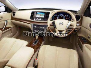 Nissan Teana 6 300x225 باتری نیسان تیانا