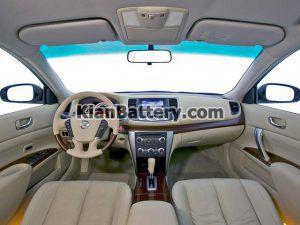 Nissan Teana 8 300x225 باتری نیسان تیانا