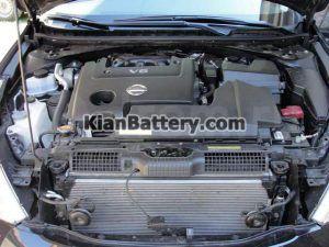 Nissan Teana 9 300x225 باتری نیسان تیانا