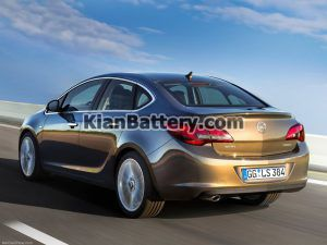 Opel Astra 5 300x225 باتری اپل آسترا