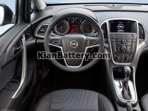 Opel Astra 8 300x225 باتری اپل آسترا