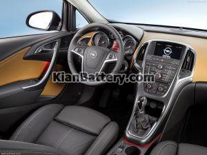 Opel Astra 9 300x225 باتری اپل آسترا