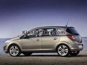 Opel Corsa 1 300x225 باتری اپل کورسا