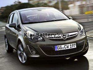 Opel Corsa 2 300x225 باتری اپل کورسا