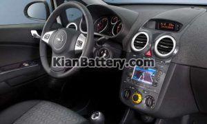 Opel Corsa 7 300x180 باتری اپل کورسا