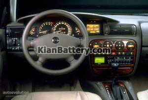 Opel Omega 1 300x204 باتری اپل امگا